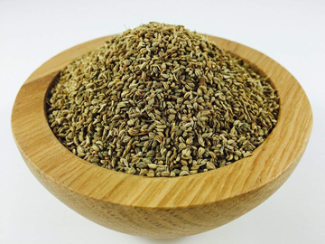 Carom seed for Acidity & cough