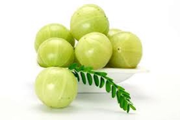 Gooseberry to cure acidity