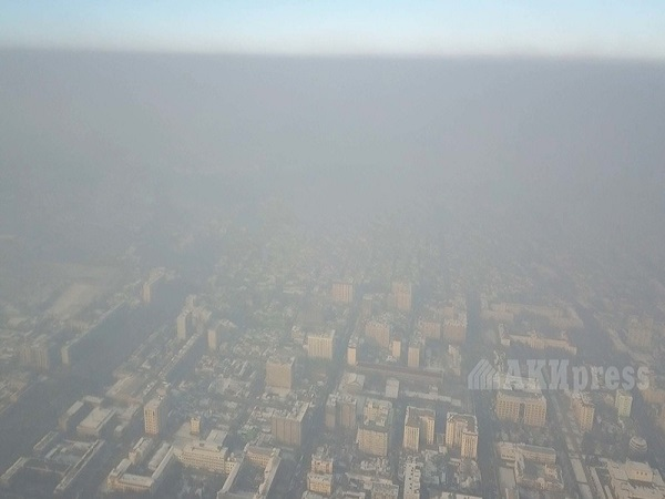 most polluted city in the world